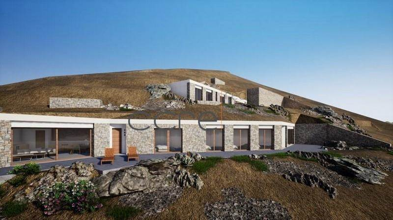 (For Sale) Residential Complex || Cyclades/Kea-Tzia - 634 Sq.m, 11 Bedrooms, 4.100.000€